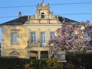 Villa Meißner Straße 296